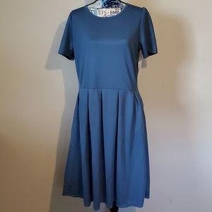 NWT LuLaRoe midi dress